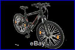 Batribike Delta Electric Mountain Bike 3yrs Warranty Battery & Motor 5yrs Frame