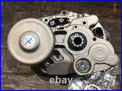 Bosch Drive Unit 25 Km/H Bdu250 C For An Ebike Electric Bicycle Brand New Motor