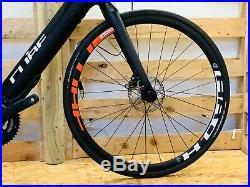 Cube Electric Road Bike, Ex Demo, New, Fazua Motor. RRP £3,499. @E-Flow Cycles
