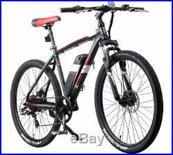 EBike Pulse Electric Mountain Bike 36v MANUFACTURER REFURBISHED