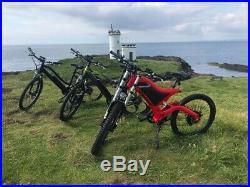 EZBike Road Legal Electric Bike 250watt Bafang Motor Samsung Battery