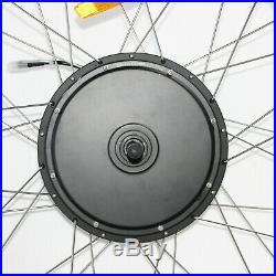 E Bike 48v 1000w Motor Wheel Electric Bike Kit Electric Bicycle Motor 28'