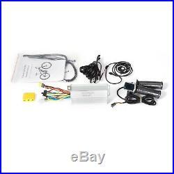 E bike Conversion Kit Electric Bike Motor Wheel Kit 26 29 700C 1000W 1500W 48V