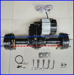 Electric Bicycle Electric tricycle accessories high power motor brushless moto