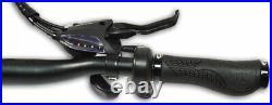 Electric Bike 24 250W Brushless Motor Black Z5 City Deluxe