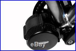 Electric Bike BAFANG BBS01B BBS02B 36V 250W 350W 48V 500W 750W Mid Drive Motor