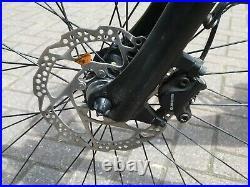 Electric Bike / Ebike. Moustache Samedi With Bosch MID Drive Motor, Good Conditi