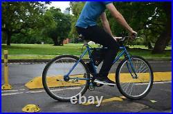 Electric Bike Motor Ebike Conversion Kit Fast Install Convert Any Bike Up 800W