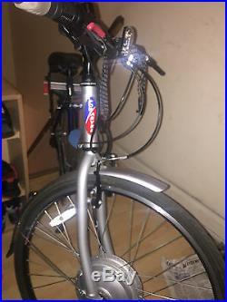 Electric Bike Powabyke powabike