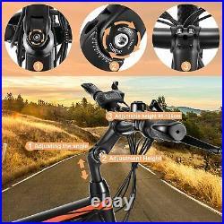 Electric Bikes Mountain Bike 26in E-Bikes 36V 350W Motor City Bicycle, 35km/h UK