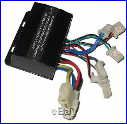 Electric E Scooter Bike Parts Engine Motor Controller 24 Volt 350 Watts 24V 350W