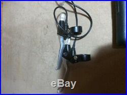 Electric Golden Motor Ebike Conversion Kit, E-bike Cycling Hub Motor Kits