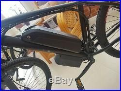 Electric Mountain E Bike Bicycle Motor 48V 250Watt Road Legal-2020 Model BMX 36V