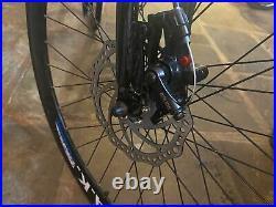 Electric Road Race Bike Mak Steel Frame E Bike Racer Battery And Motor Powered