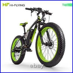 Fat Tyre Electric Bike 1000W Motor In Stock