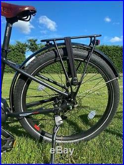 Forme Repton Pro E Electric Bike Bosch Performance Line Motor (2020 Model)