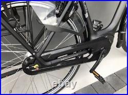 Gazelle Grenoble C7+ Hybrid Dutch Electric Bike, Bosch Mid-drive Motor
