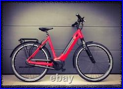 Gazelle Ultimate C8+ Hybrid Dutch Electric Bike, Bosch Active Plus Motor