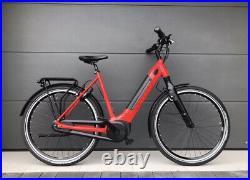 Gazelle Ultimate C8+ Hybrid Dutch Electric Bike, Bosch Mid-drive Motor