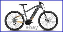 Haibike Hardseven 4 Pedal Assist Electric Mountain Bike Bosch Motor Brand New