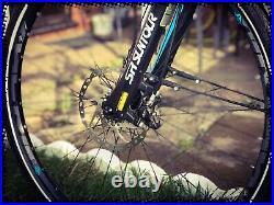 Haibike Sduro Trekking 5.0 Electric Bike, Size L, Yamaha Powerfull 80nm Motor