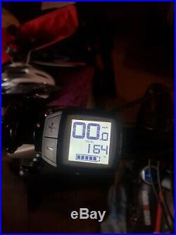 Haibike Xduro Nduro 8.0 New motor 2y warranty 165 miles ebike electric bike (M)