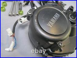 Haibike/ Yamaha Electric Bike Motor Pw Mid-drive E-bike & Controller + Extras