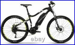 Haibike sDuro Hardseven 1.0 27.5 inch Electric Bike Yamah Motor USED 3 TIMES
