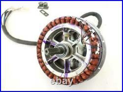 High Power Electric Bicycle Ebike QS Motor Rear Hub 48V-72V 3000W-5000W 3.5T/5T