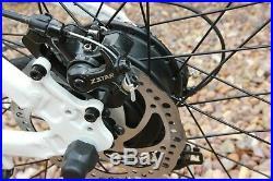 High Quality Aluminum 26 Electric Mountain Bike, E Bike (C/W)