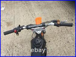 Kids Dirt Bike Pit Bike Kxd06 Electric Start Motor Bike Petrol Scooter