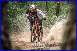 LIFT MTB electric bike kit, mid drive motor, motor for mountain bike, e-bike