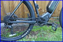 Merida Big Nine 300 SE EBike Electric Mountain Bike 2021 (Size L) Shimano Motor