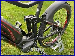 Merida eONE-TWENTY 800 Electric Mountain Bike E-bike (NEW MOTOR 223 miles)