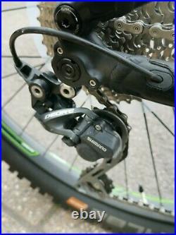 Merida eOne-Twenty 500 Mens FS Alloy Electric Mountain Bike NEW MOTOR