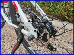 New High Quality 26 Electric Mountain Bike e bike & 10.4a Samsung Cells Battery