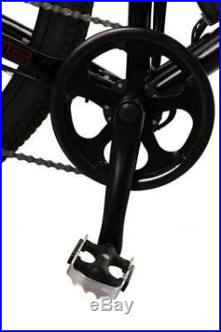 Peak Electric Mountain Bike Blue Lithium-Ion Battery MANUFACTURER REFURBISHED
