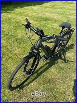 Raleigh Motus Electric bike E-bike 2020 (Bosch Performance Line Motor)