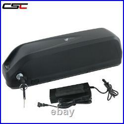 Safe Electric bike kit Hailong battery Pack 48V 18Ah for ebike 1000w 1500w Motor