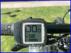 Scott Aspect Contessa eRide 29er Ebike Electric Bike Bosch Motor