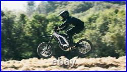 Segway Dirt eBike x260 new 2021 electric motor bike scooter motorcycle PRE ORDER