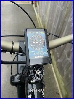 Specialized Fat Boy expert Electric Fat Bike, Bafang 1000w Motor, ebike efatbike