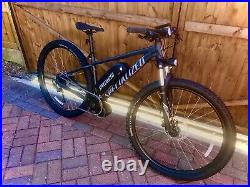 Specialized Rockhopper Electric E Bike Bafang Mid Drive Motor. 750w Brand New