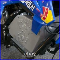 The New Electric Dirt Bike MAF MAX 1000 watt motor 36 volt 2 speed