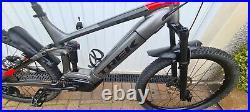 Trek Powerflly 5 Electric Mountain Bike Large 2019 Model with new motor