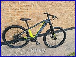 Trek Powerfly 5 Ebike Electric Mountain bike Bosch Motor 29 wheels Size M
