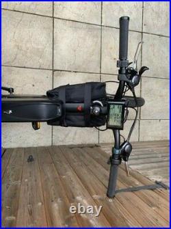 Used Twin motor Electric Bike 2000w 48v 28Ah