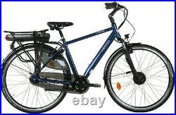 Vitesse Motion Hybrid Electric Bike 250W Front Hub Motor 54cm / 21 Frame