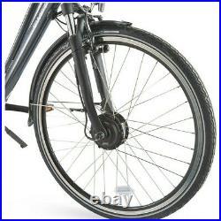 Vitesse Swift Hybrid Electric Bike 250W Front Hub Motor 51cm / 19 Frame