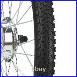 Voilamart 26250W Rear Electric Bicycle Motor Conversion Kit E-Bike Wheel 36V